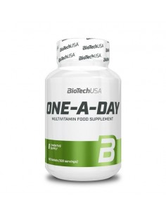 Biotech One A Day 100 tab.
