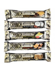 Warrior Crunch Bar 64 g.