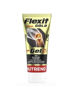 Nutrend flexit gold gel 100...