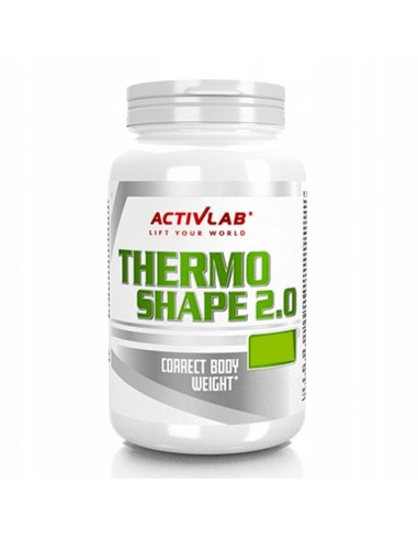 Activlab Thermo shape 2.0 (90 kaps.)