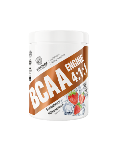 Swedish Supplements BCAA...