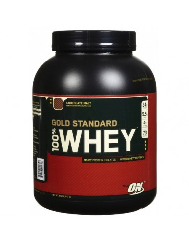 Optimum Nutrition Whey Gold Standart...